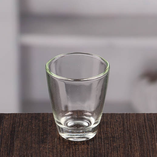 Factory Direct Wholesale Promotional Shot Glass 1 5 Oz