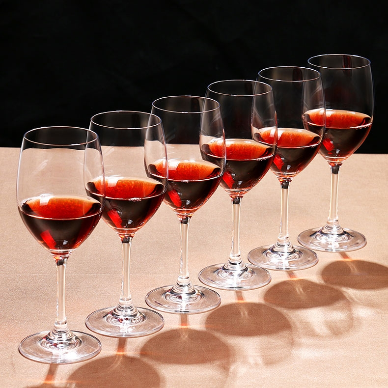 Glass Decanter Red Wine Glasses Wine Glass Set For Sale