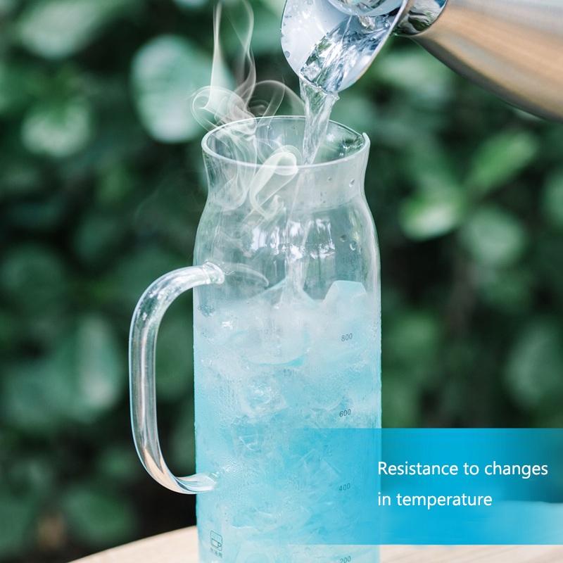 Hittebestendig borosilicaatglas kannen groothandel for Hittebestendig glas