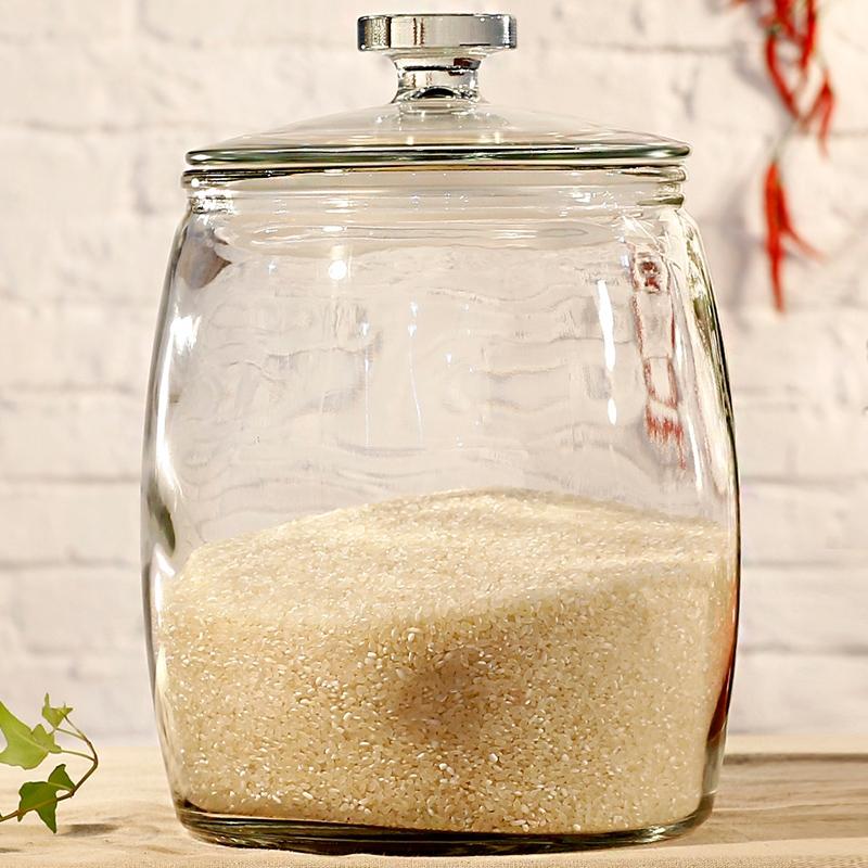 how to make glass jars