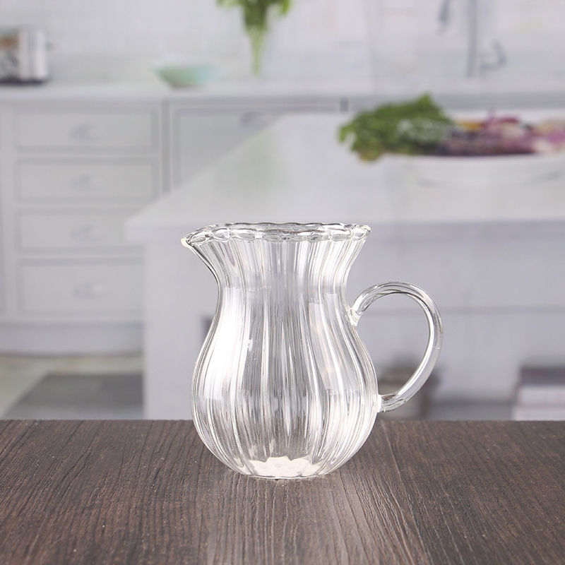 carafe verre vin prix bas avec poign e vendre. Black Bedroom Furniture Sets. Home Design Ideas