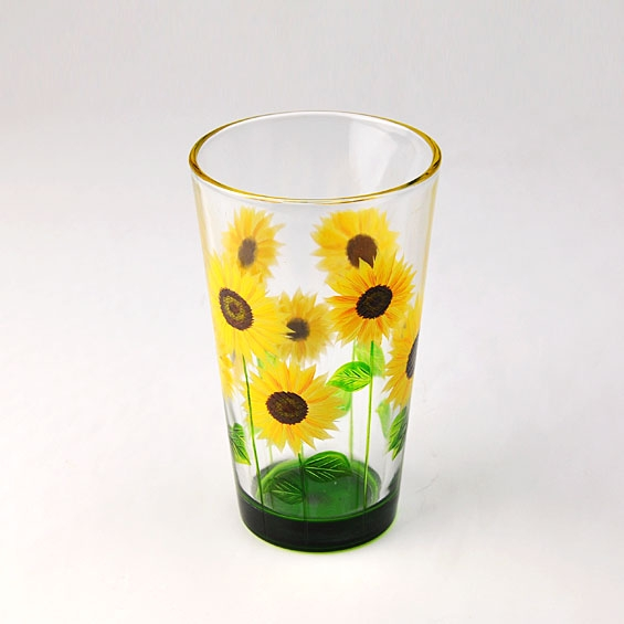 Pretty painting wine glasses drinking cups supplier for Painting while drinking wine
