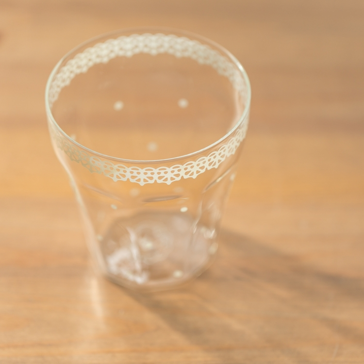 Small drink glasses and hand painted glasses wholesale for Hand painted drinking glasses