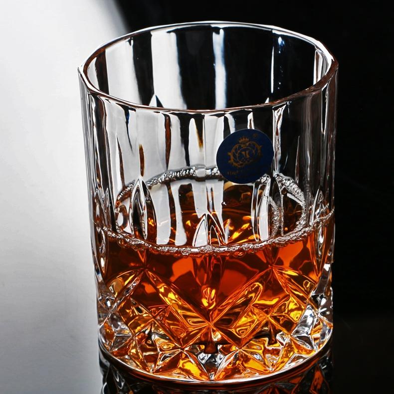 Personnalisé Scotch Verres À Whisky Gros