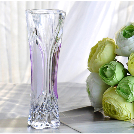 Transparent Cheap Small Vases Supplier