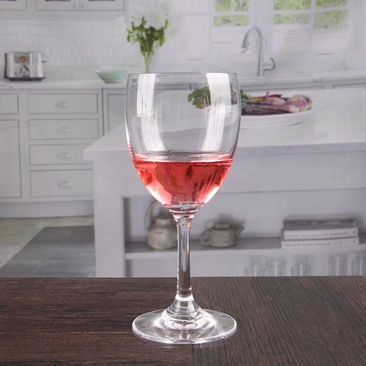 vente en gros de verres vin premium de 300 ml. Black Bedroom Furniture Sets. Home Design Ideas