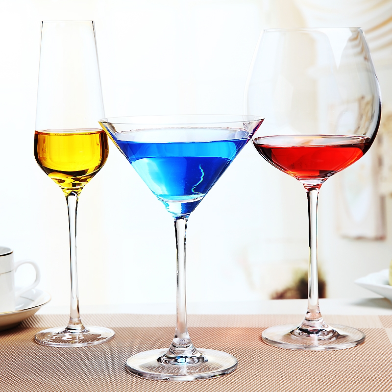 Wine Glass Cup Manufacturwer Different Types Of Red Wine